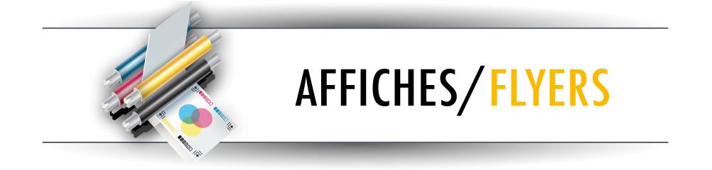 affiches, flyers réalisés par l'imprimerie Pantheas dans l'Aude