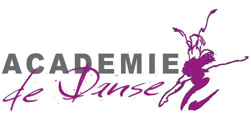 Logo Academie de Danse réalisé par Pantheas à Narbonne